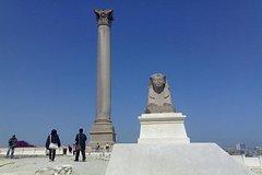 Ver la ciudad,Tours con guía privado,Especiales,Excursión a Alejandría