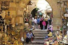 Ver la ciudad,Tours con guía privado,Especiales,Museo Egipcio,Mezquita de Alabastro