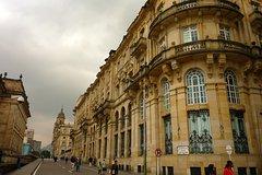 Ver la ciudad,Ver la ciudad,Tours con guía privado,Especiales,Tour por Bogotá