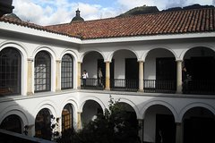 Imagen Private Art Tour of Bogotá