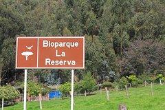 Imagen Private BioPark Reserve Tour from Bogotá
