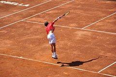Imagen Tennis Class with Instructor at Bogotá Tennis Club