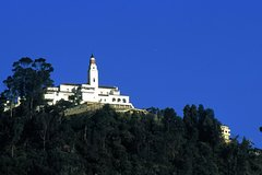 Imagen Private Monserrate Tour Including Lunch