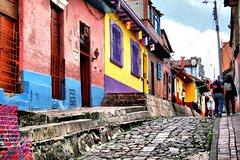 Imagen Walking Tour Bogota