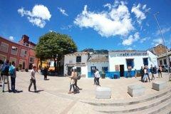 Imagen Urban Experience in Bogota