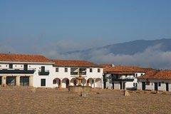 Imagen Private Full-Day Trip to Villa de Leyva
