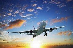 Imagen Traslado privado de llegada desde el Aeropuerto Internacional de Buenos Aires