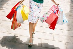 Imagen Shopping Tour of Bangalore
