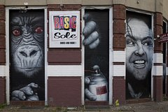 Imagen Graffiti Photography Tour in Berlin