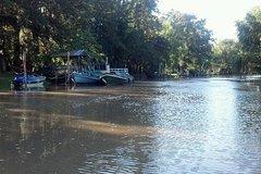 Imagen Tigre Delta, Northern Buenos Aires & San Isidro