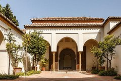 Alcazaba Castle Tour