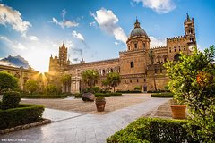 Palermo: Anti-Mafia 3-Hour Walking Tour
