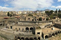 2-Hour Private Tour of the Ruins of Herculaneum