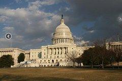 Washington, DC Night-time Guided Tour