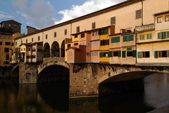 Private Tour - the Other side of Arno