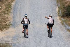 Cape Town  West Coast Cycle and Safari