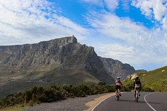 Cape Town  Fairest Cape Peninsula Cycle Tour