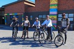 Cape Town  Township Cycle - Khayelitsha with Velokhaya
