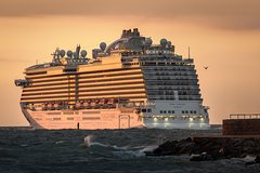 Imagen Private Transfer: Central London to Southampton Cruise Port