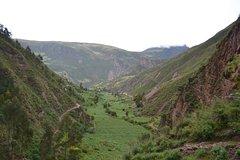 Salir de la ciudad,Excursiones de más de un día,Excursión a Machu Picchu
