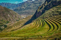 Imagen Private Full-Day Sacred Valley Tour with Pisac Ruins