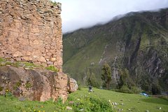 Salir de la ciudad,Excursiones de más de un día,Excursión a Machu Picchu,Machu Picchu en 2 días