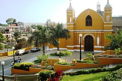 Imagen 4 days tours in 'Lima city of the kings' with culture and gastronomy