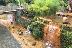 Activities,Water activities,Relax activities,Excursion to Furnas Valley