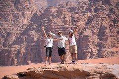 Ver la ciudad,Ver la ciudad,Salir de la ciudad,Salir de la ciudad,Tours temáticos,Tours con guía privado,Tours históricos y culturales,Excursiones de más de un día,Excursiones de más de un día,Especiales,Excursión a Petra,Excursión a Mar Muerto,Excursión a Wadi Rum