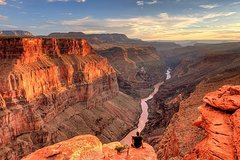 Small Group Grand Canyon West Rim Day Trip from Las Vegas