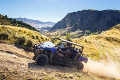 Imagen Scenic Guided Off-Road Buggy Tour from Queenstown