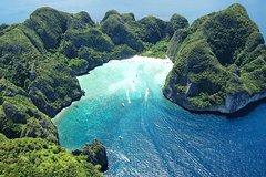 Salir de la ciudad,Excursiones de un día,Excursión a Isla Phi Phi