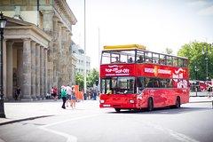 Imagen Visite de Berlin en bus à arrêts multiples