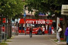 Ver la ciudad,Hop-On Hop-Off,