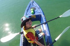 Imagen Batemans Bay Full-Day Tour from Canberra Including Kayaking
