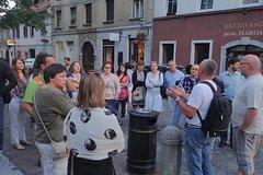 Ver la ciudad,Tours temáticos,Tours históricos y culturales,Tour por Liubliana