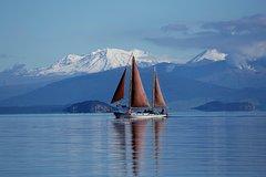 Imagen Maori Rock Carvings Sailing Tour