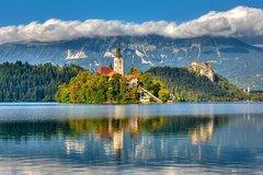 Salir de la ciudad,Excursiones de un día,Excursión a Liubliana