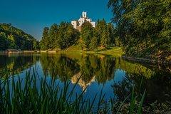 Ver la ciudad,Tours con guía privado,Especiales,Excursión a Varazdin,Excursión a Castillo Trakoscan
