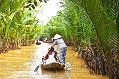 Salir de la ciudad,Excursiones de un día,Excursión a Delta del Mekong