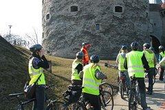 Tallinn 2.5-Hour Bicycle Sightseeing Tour
