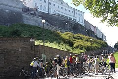 Tallinn Bike Tour from Tallinn Cruise Port