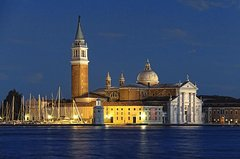 Private Cruise: Mystic Venice Cruise by Night