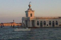 Private Tour: Contemporary Art in Venice