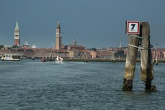 Private Cruise: San Francesco del Deserto and Burano