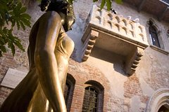 Private Excursion: Vicenza and Verona from Venice