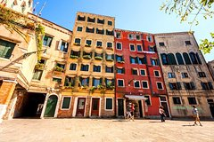 Private Walking Tour: Cannaregio District