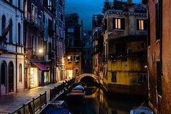Venetian Mysteries