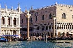 An Ancient Stroll around Venetian Canals