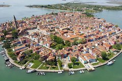 Murano, Burano, and Torcello Islands Cruise from Venice